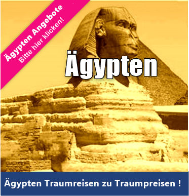Lastminute Angebote Ägypten