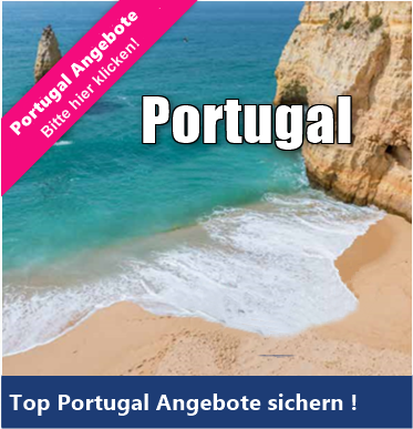 Lastminute Angebote Portugal