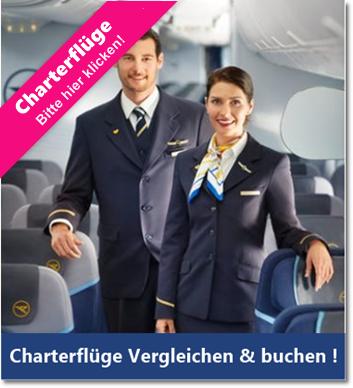 Charterflug Lastminute Angebote