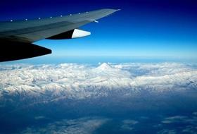Flugpreisvergleich Iran Flug