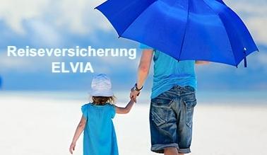 Elvia Reiseversicherung