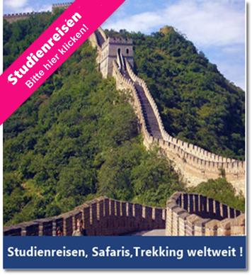 Studienreisen weltweit