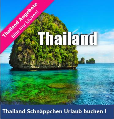 Lastminute Angebote Thailand